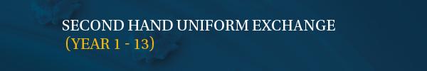 secondhanduniform